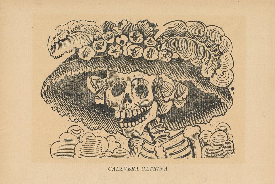 CalaveraCatrina